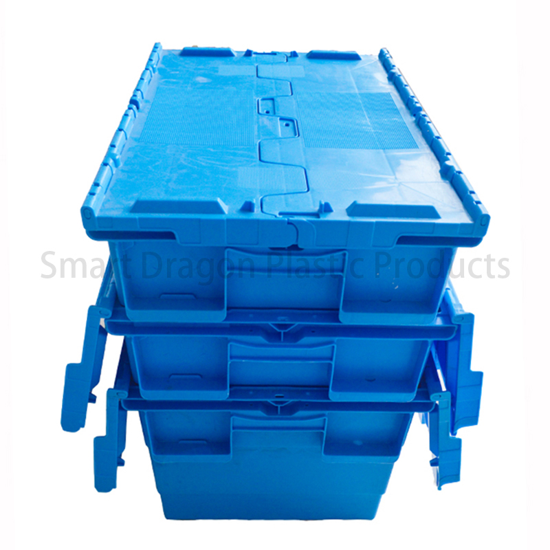SMART DRAGON-Find Plastic Crates Pp Turnover Box From Smart Dragon Plastic Products-3
