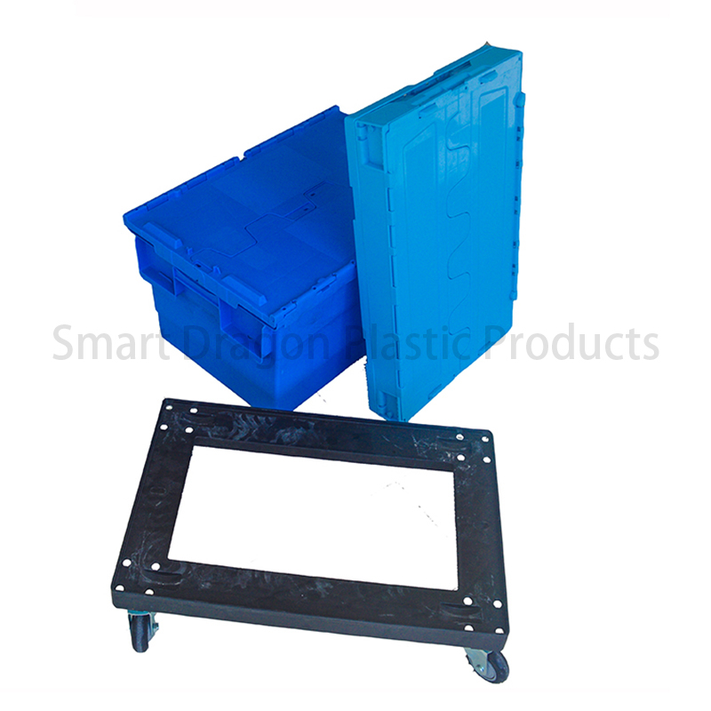 SMART DRAGON-Find Plastic Crates Pp Turnover Box From Smart Dragon Plastic Products-4