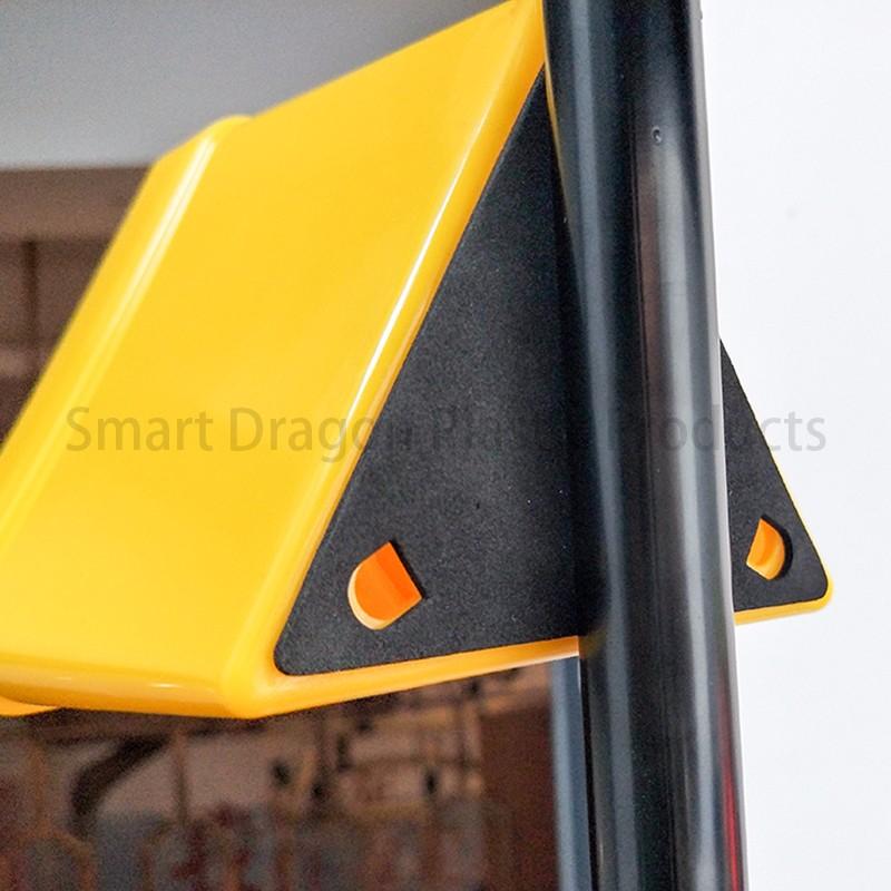 SMART DRAGON-Professional Car Control Caps Car Roof Sign Manufacture-3