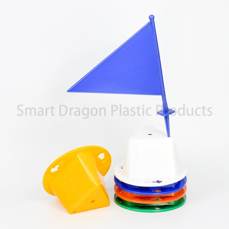 SMART DRAGON Auto Dealer  Magnetic Car Roof Top Hats Body Plastic Car Top Hats image48