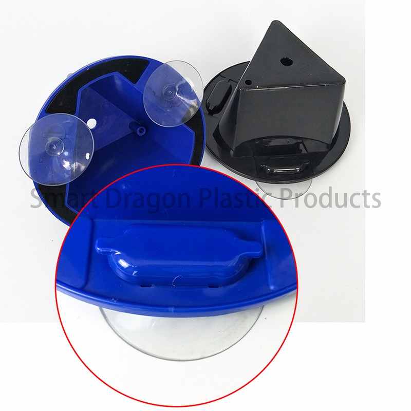 SMART DRAGON-Polypropylene Material Magnetic Car Top 3 Sided | Car Roof Hat Factory-1