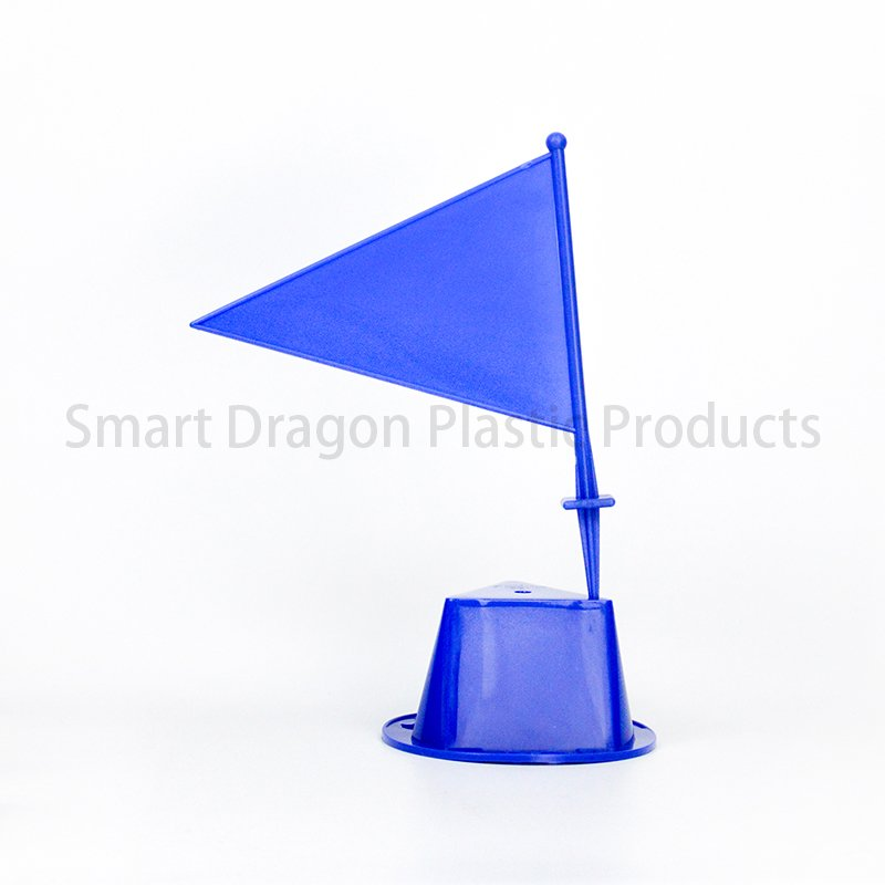 SMART DRAGON Polypropylene Material Magnetic Car Top 3 Sided Plastic Car Top Hats image45