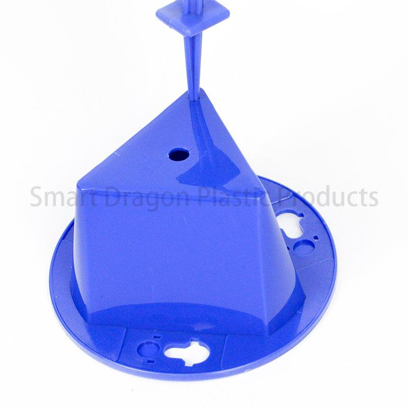 Polypropylene Material Magnetic Car Top 3 Sided