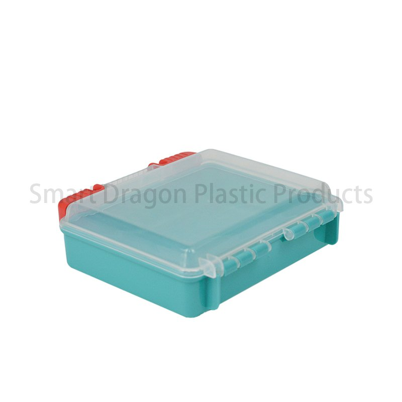 SMART DRAGON-Custom Mini Pet Plastic Survival First Aid Kit | First Aid Kits