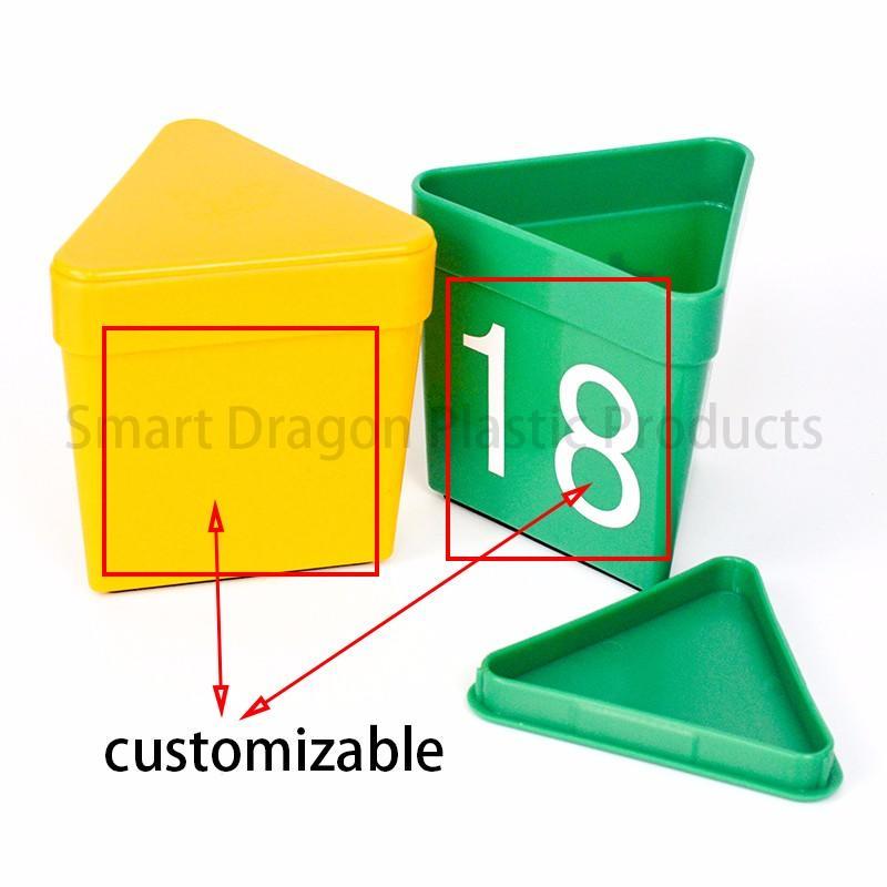 Custom magnetic car top hats auto SMART DRAGON
