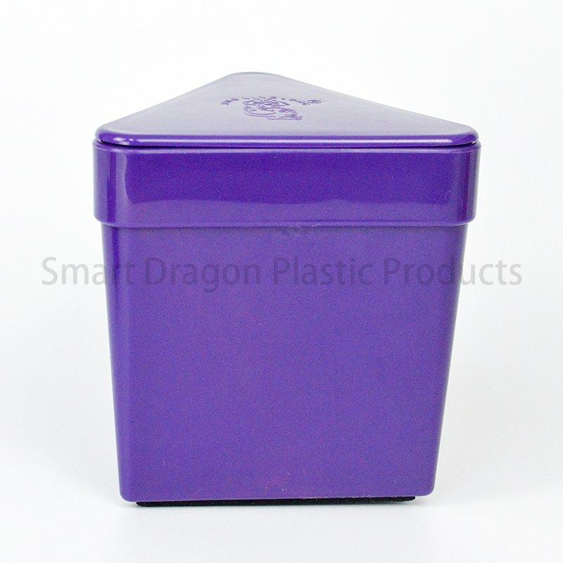 High Quality Plastic Auto Magnetic Service Hats