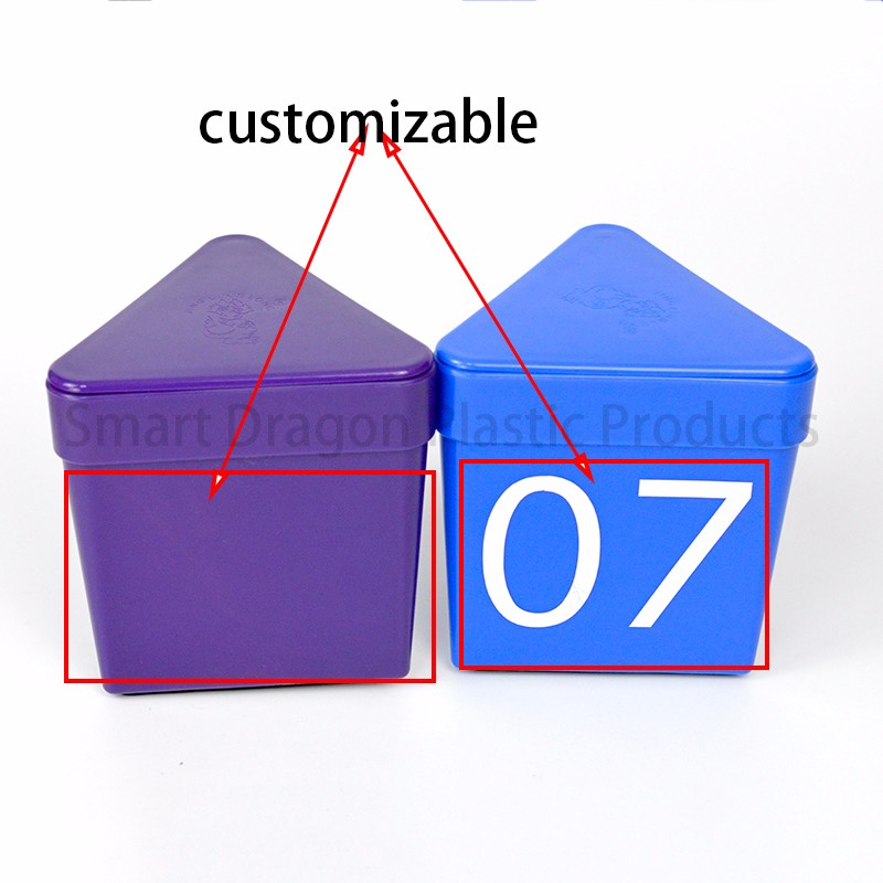 SMART DRAGON-Professional High Quality Plastic Auto Magnetic Service Hats Supplier-1