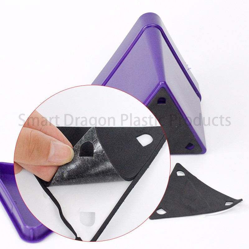 SMART DRAGON-Professional High Quality Plastic Auto Magnetic Service Hats Supplier-3