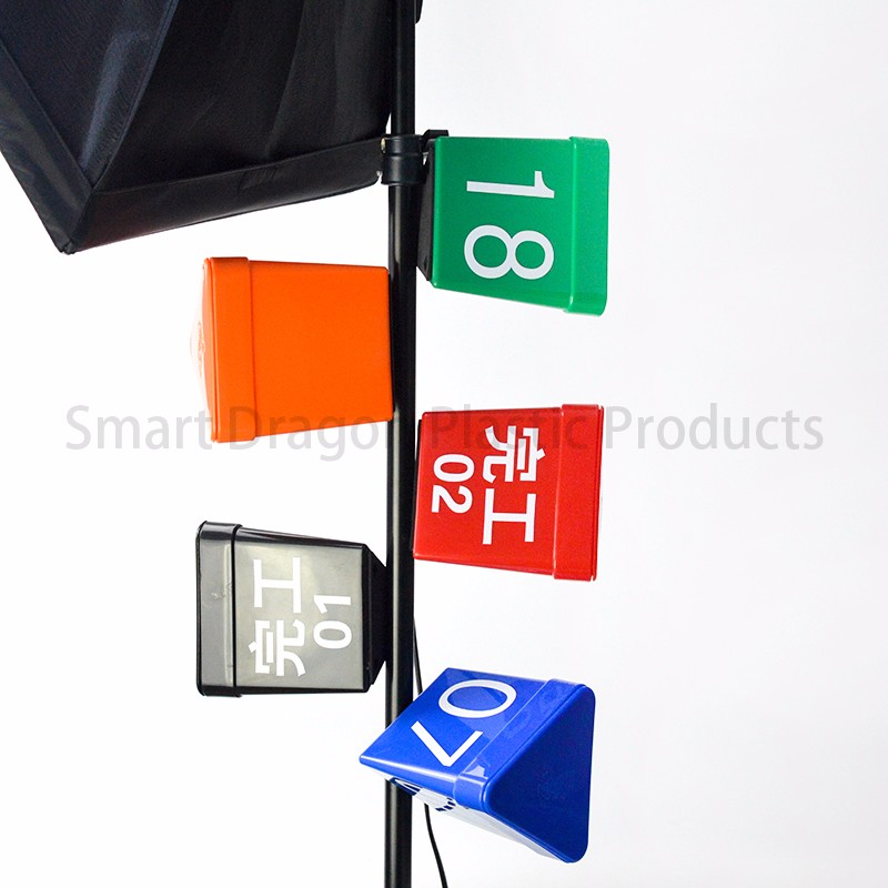 SMART DRAGON-Professional High Quality Plastic Auto Magnetic Service Hats Supplier-4