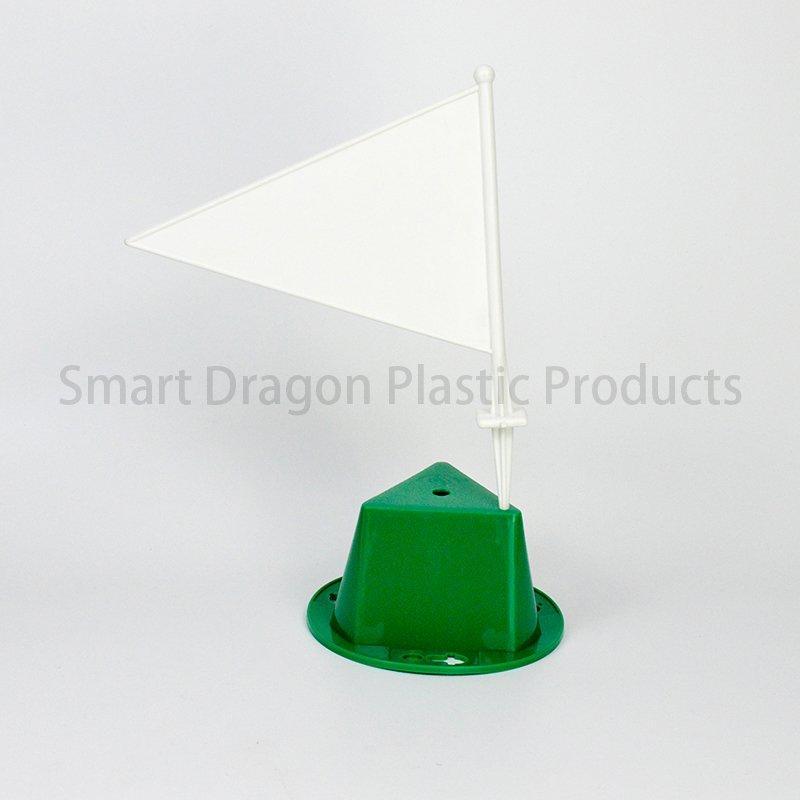 Custom Polypropylene Auto Service Repair Top Hats
