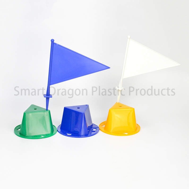 SMART DRAGON-High-quality Custom Polypropylene Auto Service Repair Top Hats