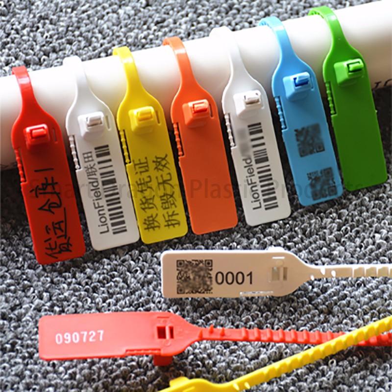 SMART DRAGON-Find PP Material Total Length 325mm Plastic Security Seal on Smart Dragon Plastics-4