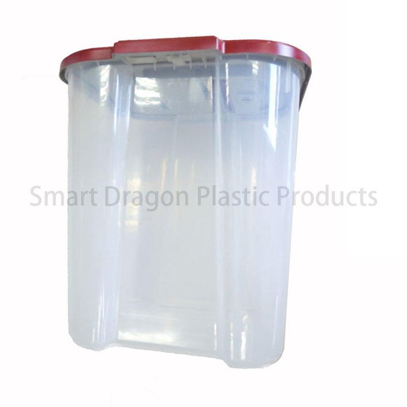 SMART DRAGON 40L-50L Plastic Voting Box Election Boxes Plastic Ballot Box image32