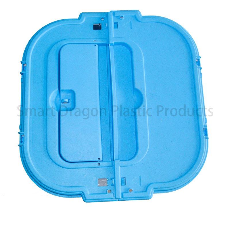 SMART DRAGON-recyclable ballot boxes | Plastic Ballot Box | SMART DRAGON