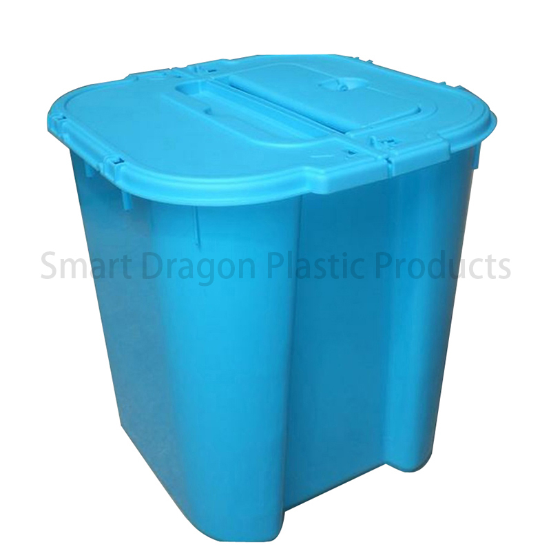 SMART DRAGON-Find Plastic Ballot Box 50 70 90 Transparency Ballot Box-2