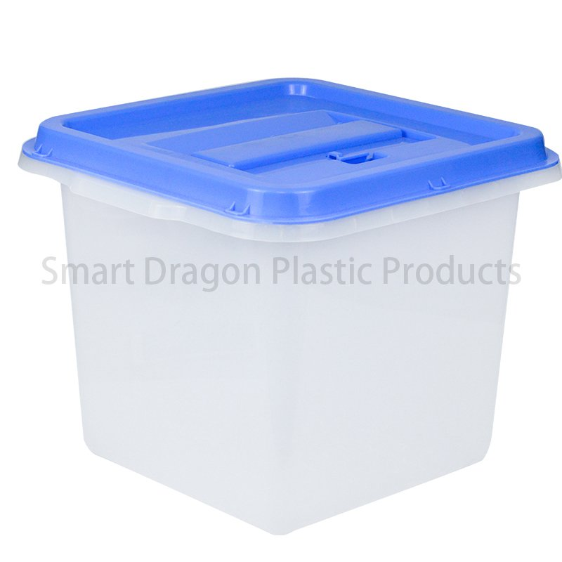 SMART DRAGON Transparency 0%, 50%, 70%, 90% Plastic Ballot Box Plastic Ballot Box image28