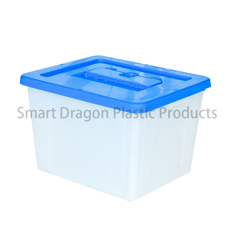 SMART DRAGON Top 48 x40.5cm 40L- 50L Plastic Ballot Election Box Plastic Ballot Box image26