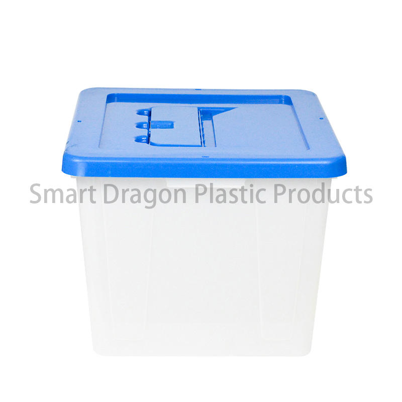 Top 48 x40.5cm 40L- 50L Plastic Ballot Election Box