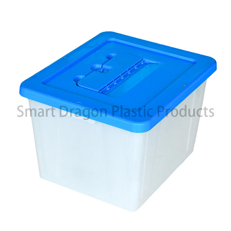 Factory Direct Selling Plastic Voting Ballot Box