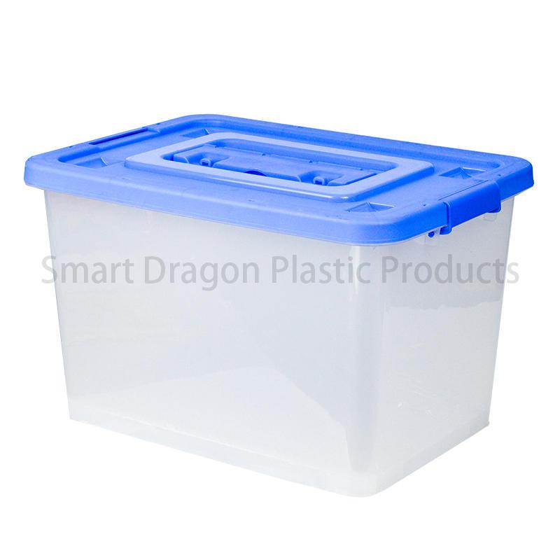 Plastic Voting Storage Eleciton Ballot Box