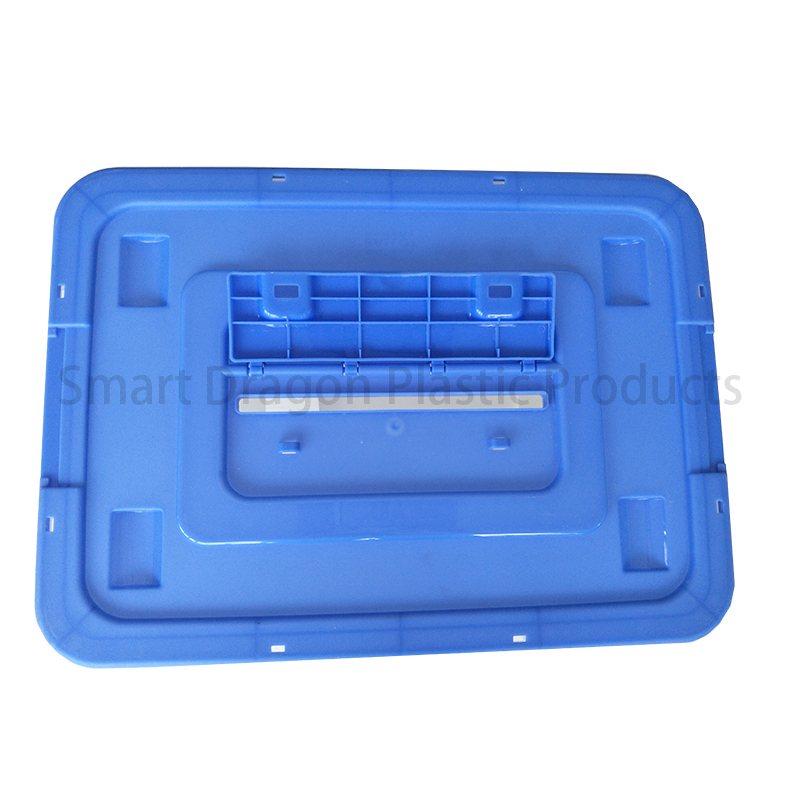 SMART DRAGON Plastic Voting Storage Eleciton Ballot Box Plastic Ballot Box image19