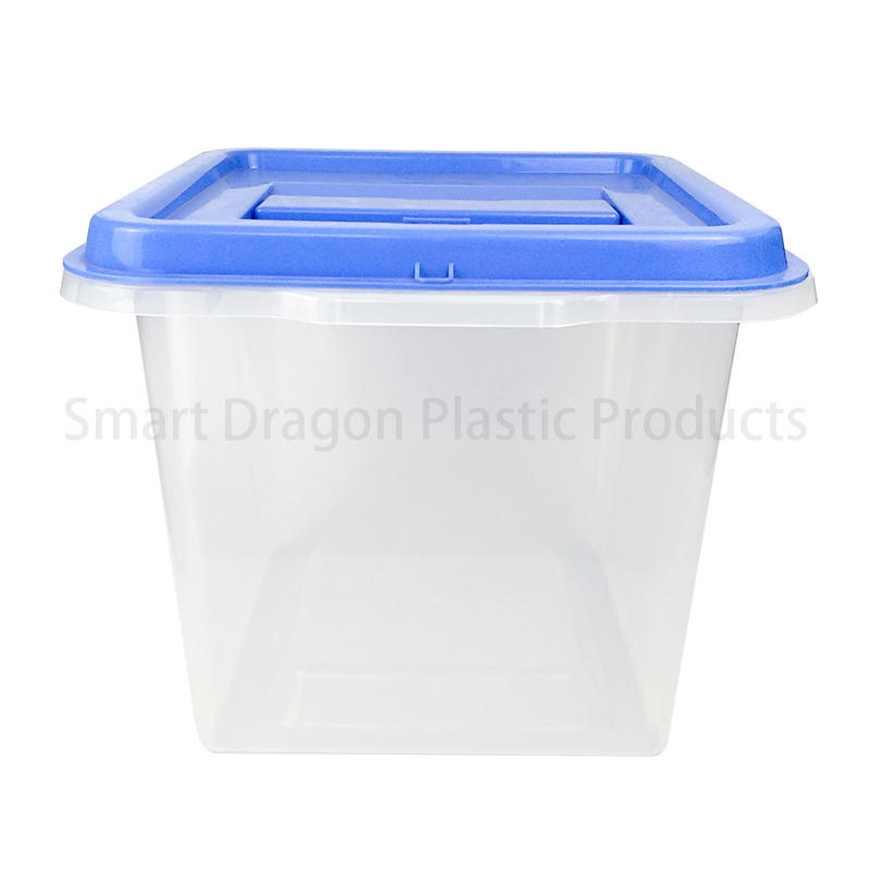 45L-55L Plastic Ballot Box With Seal Lock