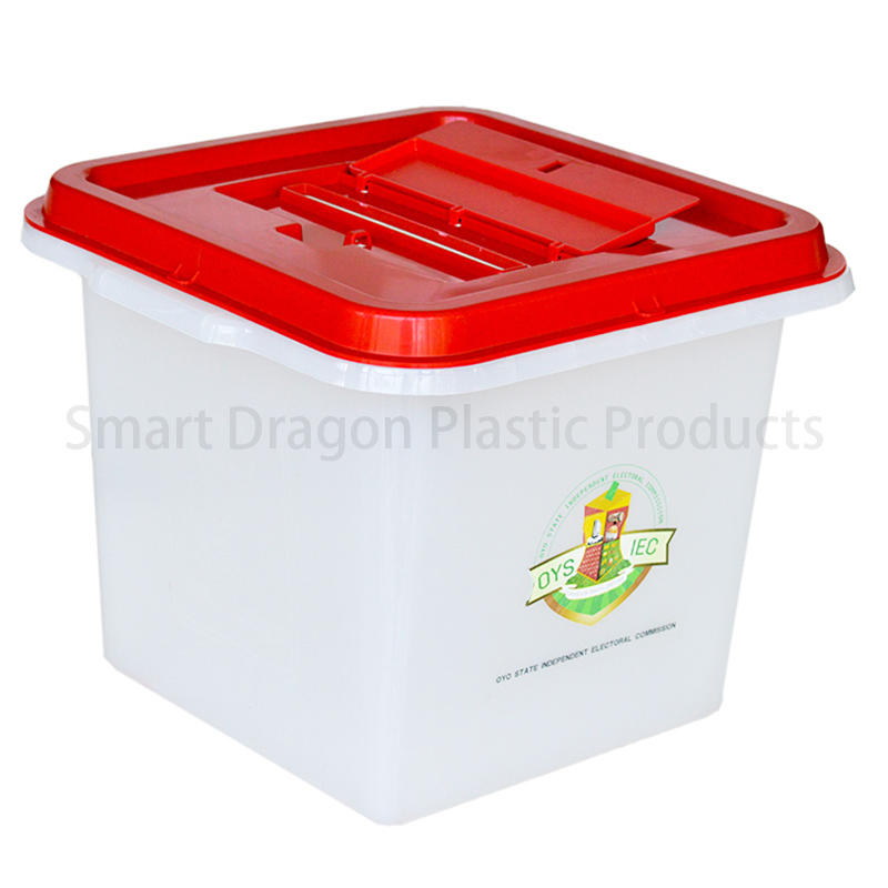 Plastic Election Boxes 45L-55L Ballot Box