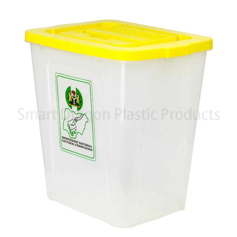 Pp Material 50L-60L Ballot Boxes Voting Box