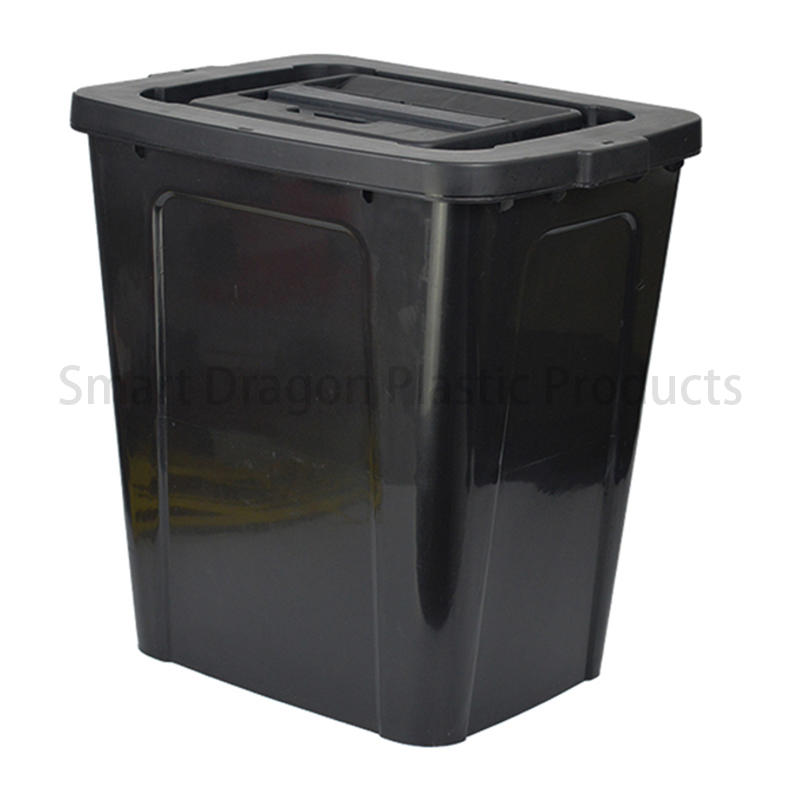 China Newest Plastic Election Ballot Box