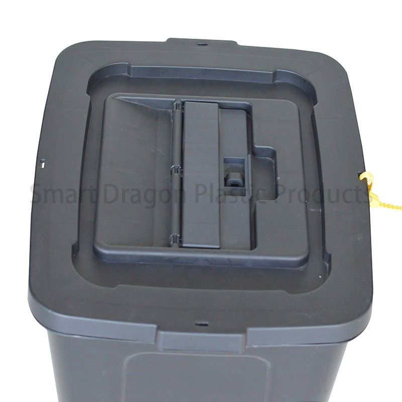 SMART DRAGON-Find China Newest Plastic Election Ballot Box | Manufacture