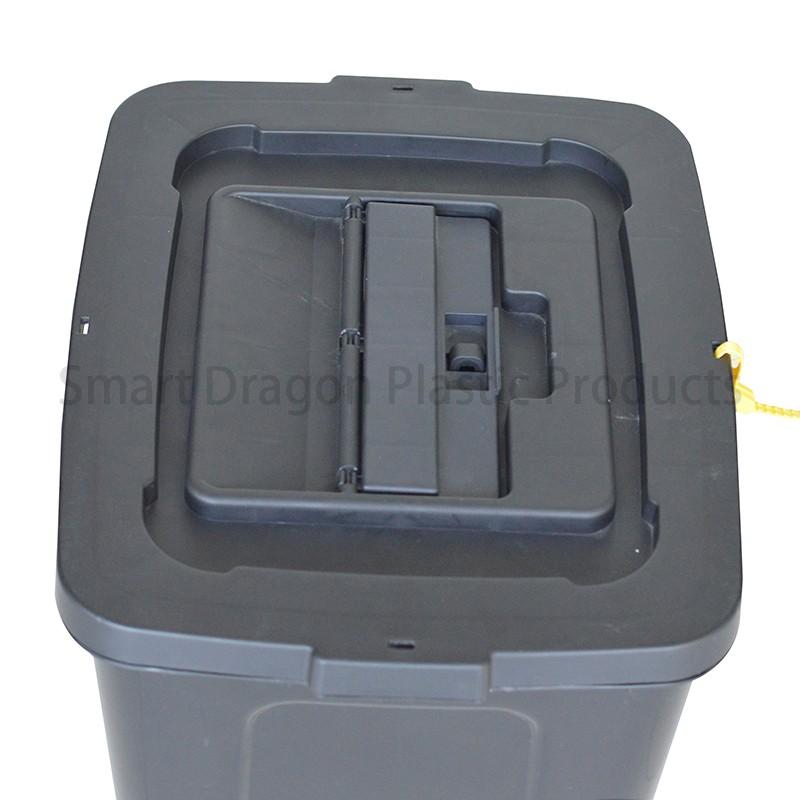 SMART DRAGON-Find China Newest Plastic Election Ballot Box | Manufacture