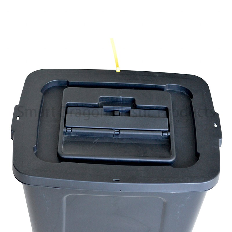 SMART DRAGON-Find China Newest Plastic Election Ballot Box | Manufacture-2