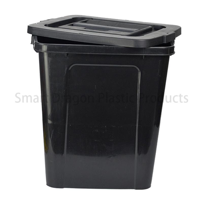 SMART DRAGON-Recyclable Ballot Boxes, China Newest Plastic Election Ballot Box-3