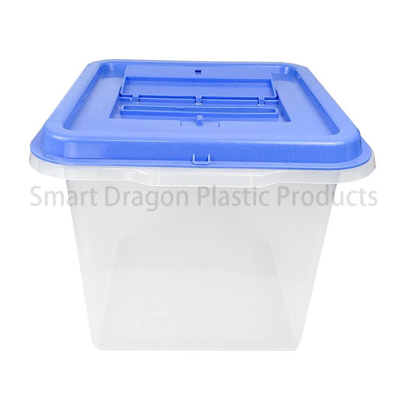 Factory Wholesale Election Ballot Box 45L-55L
