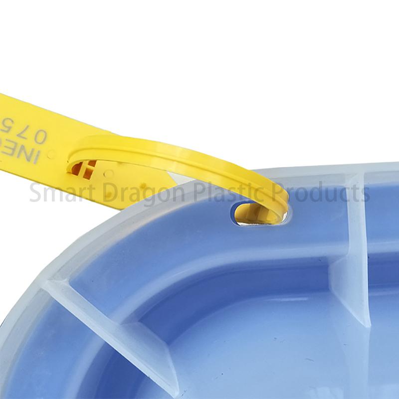 SMART DRAGON-High-quality Pp Plastic Ballot Eleciton Box Ballot For Voting-1