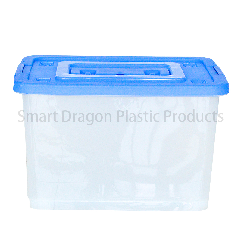 SMART DRAGON Plastic Ballot Boxes In Polypropylene 50L-60L Plastic Ballot Box image4