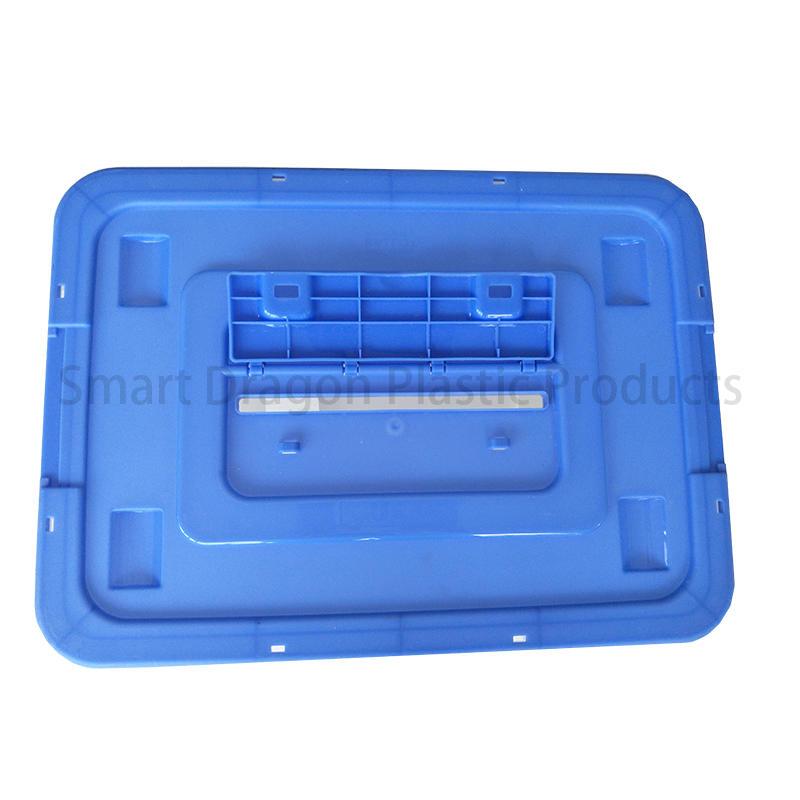 Plastic Ballot Boxes In Polypropylene 50L-60L