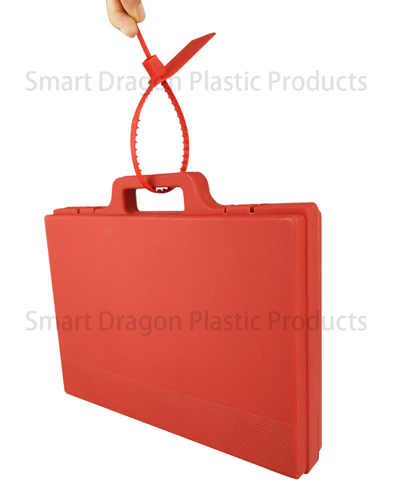 SMART DRAGON cable plastic lock seal tigh for packing-4