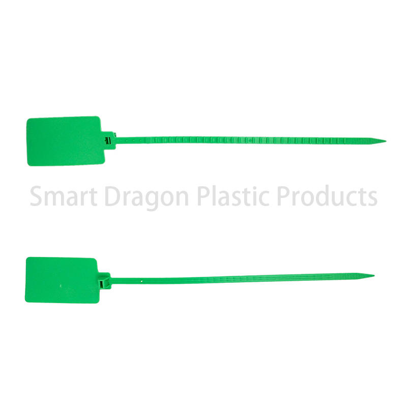 Security Total Length 432mm Pp Plastic Seals
