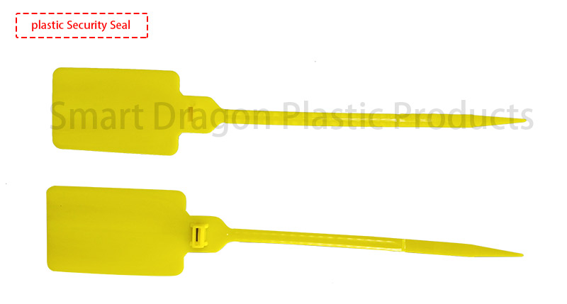SMART DRAGON-High-quality Polypropylene Plastic Seals Plastic Security Seal | Plastic