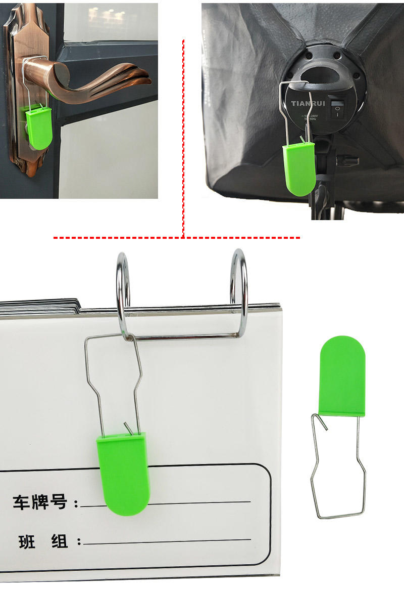 SMART DRAGON Brand tie colored plastic bag security seal manufacture
