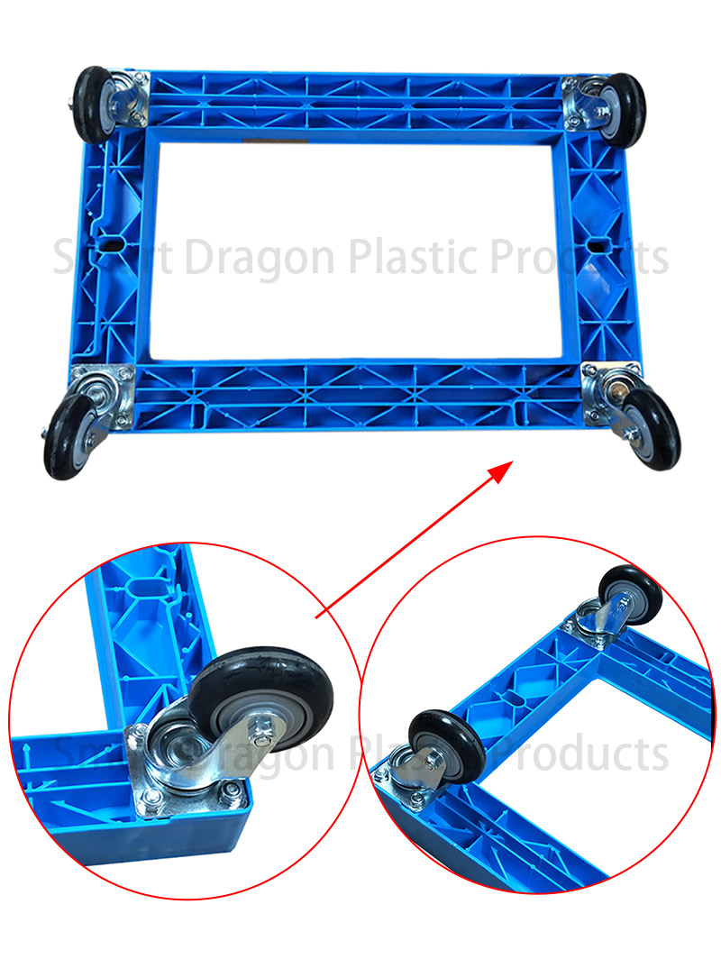 SMART DRAGON-Professional Hand Trolley Tool Trolley Manufacture-4