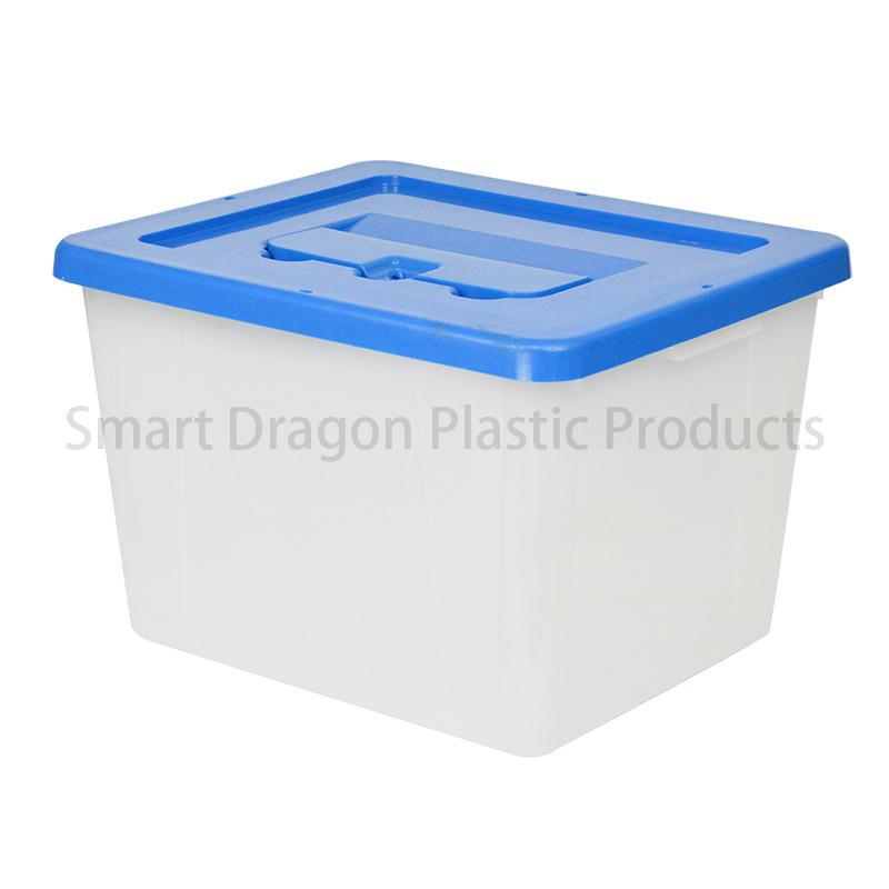 Pp Plastic Lockable Ballot Box With Plastic Seal