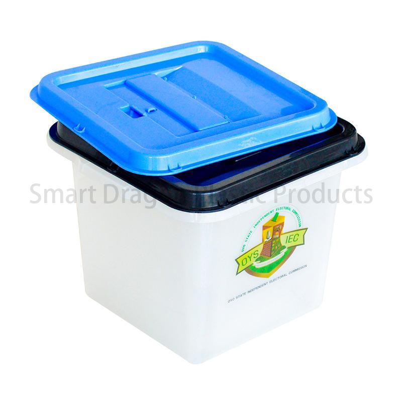 45L-55L Ballot Boxes Voting Election Boxes