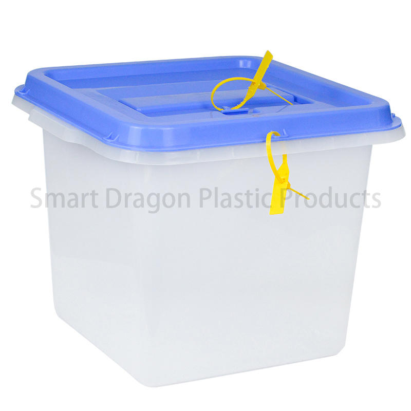 45L-55L Ballot Boxes Voting Election Boxes
