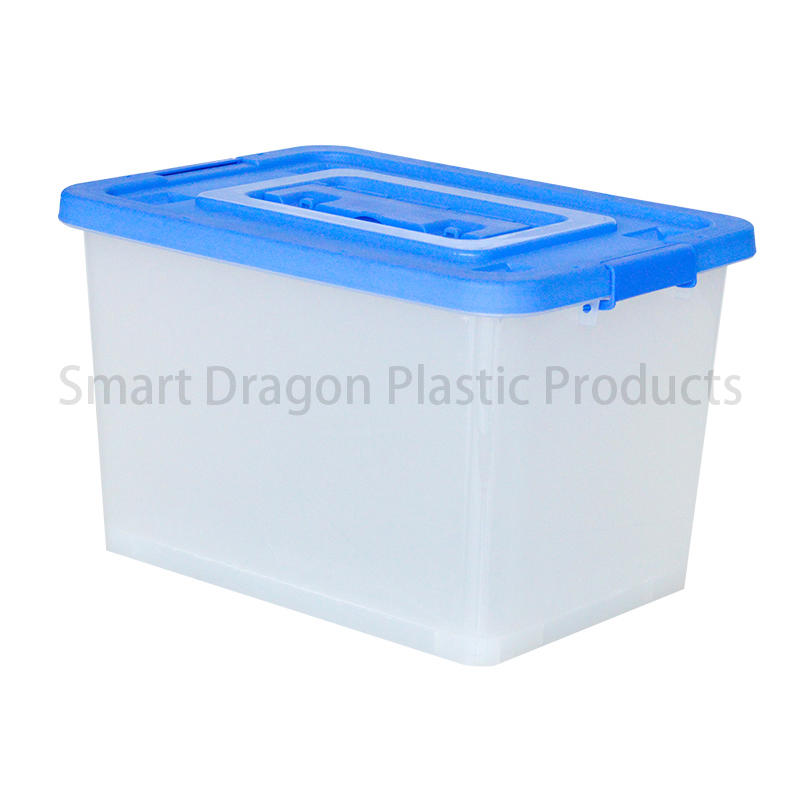 50L-60L Pp Plastic Ballot Voting Boxes Election