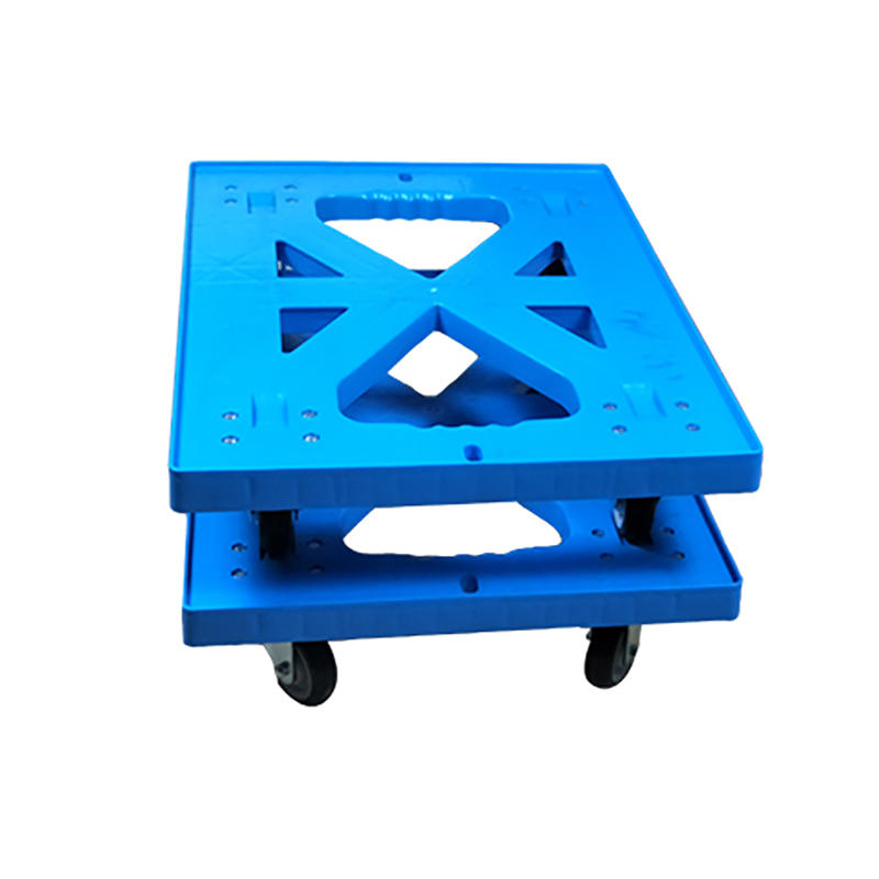 Customize With 4 Wheels Dolly Board Trolley