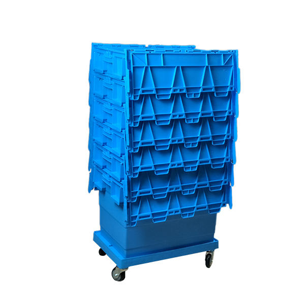 Wholesale logistic turnover crate SMART DRAGON Brand