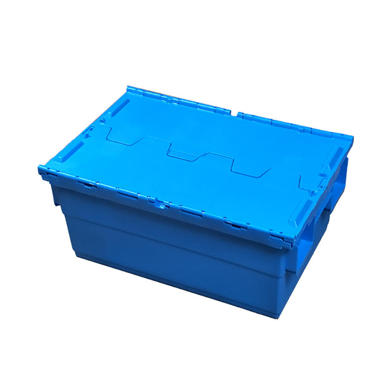 Large Plastic Containers With Lids Plastic Turnover Boxes