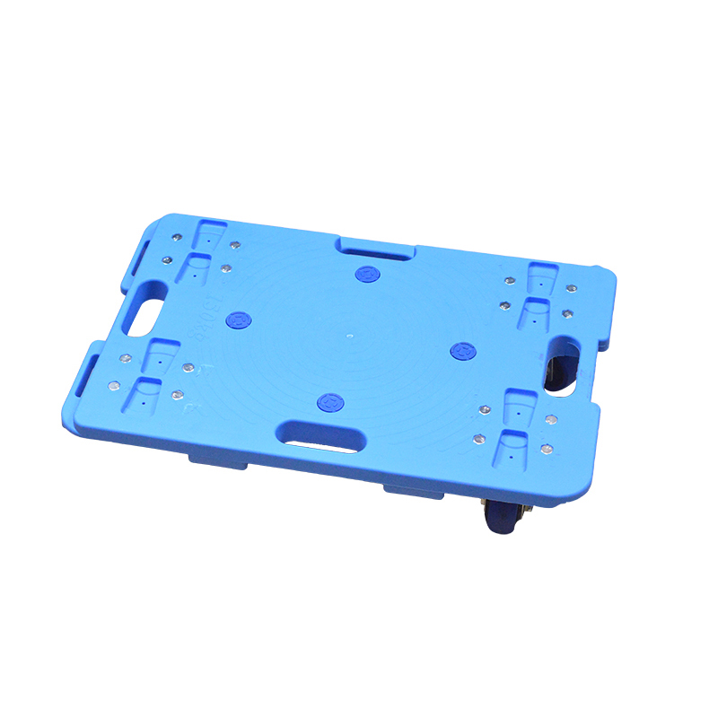 SMART DRAGON-folding utility cart | Plastic Trolleys | SMART DRAGON